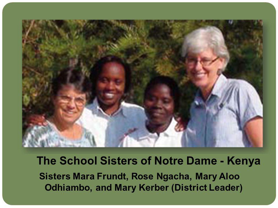 KENYA – December 2009