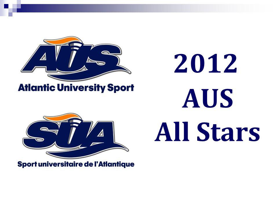 2012 AUS All Stars