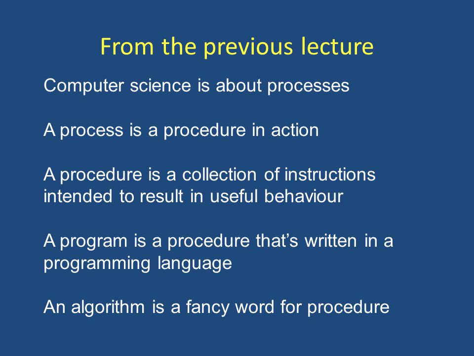 Machine languages The first programming languages were machine languages - the most primitive kind.
