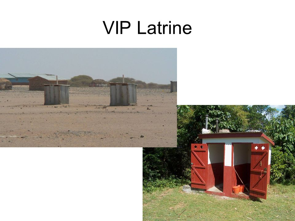 Ecological Sanitation Arbor Loo –Land available to construct annually Fossa Alterna –Best in congested areas 18