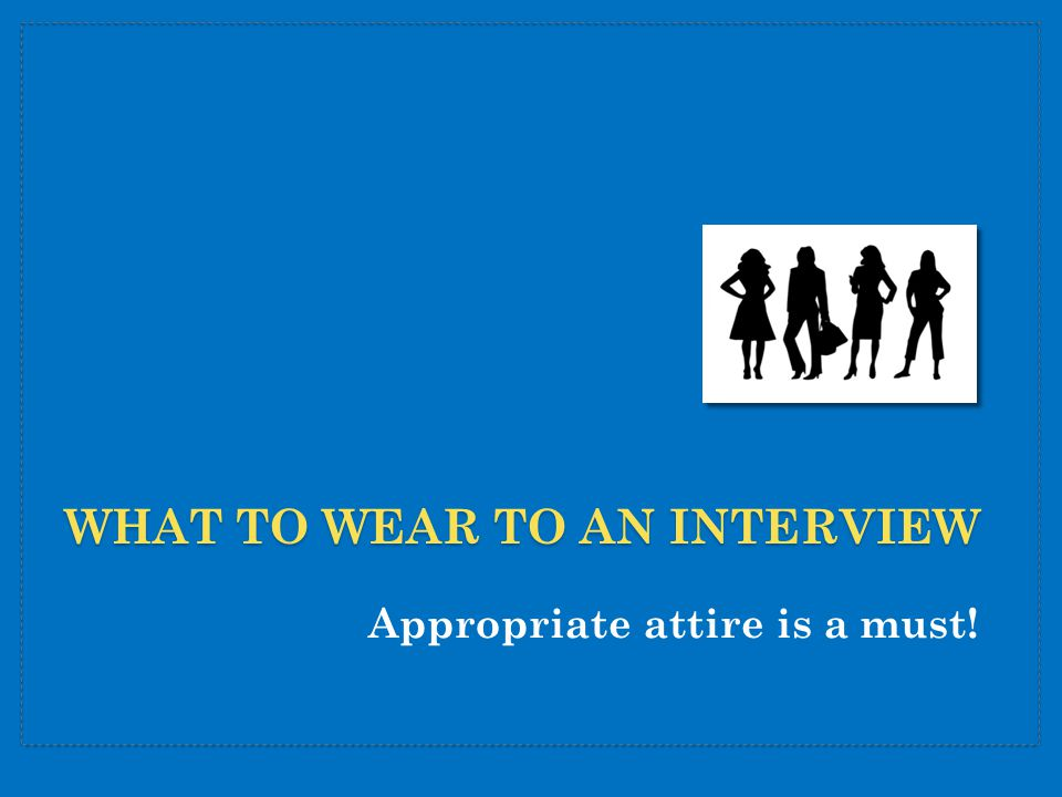 Knowing proper job interview etiquette is an integral part of the interview process.