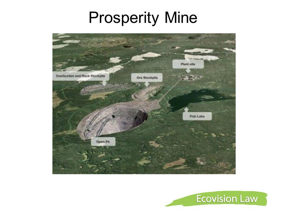 Prosperity Mine