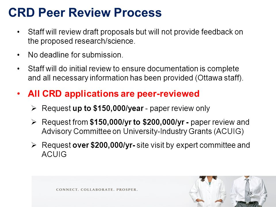 Staff will review draft proposals but will not provide feedback on the proposed research/science.