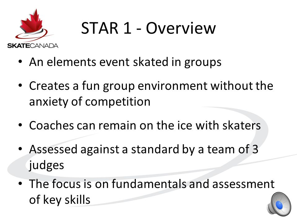 STAR 1 Priorities & Process