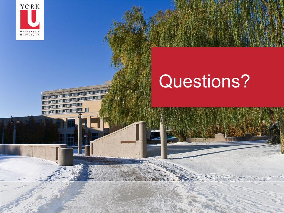 7 Questions?