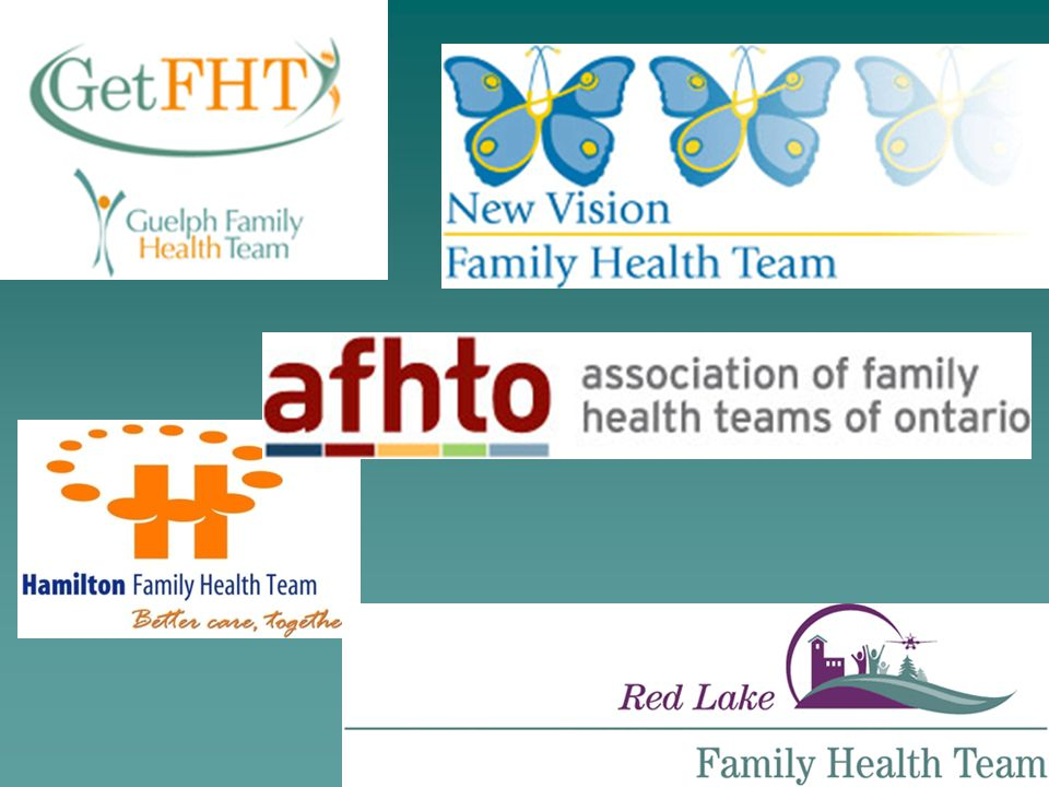 Pillar III: Team-based Care  The patient's personal family doctor and nurse should form the core team with physician assistants, pharmacists, psychologists, social workers, physio/OT, and dietitians, as needed.