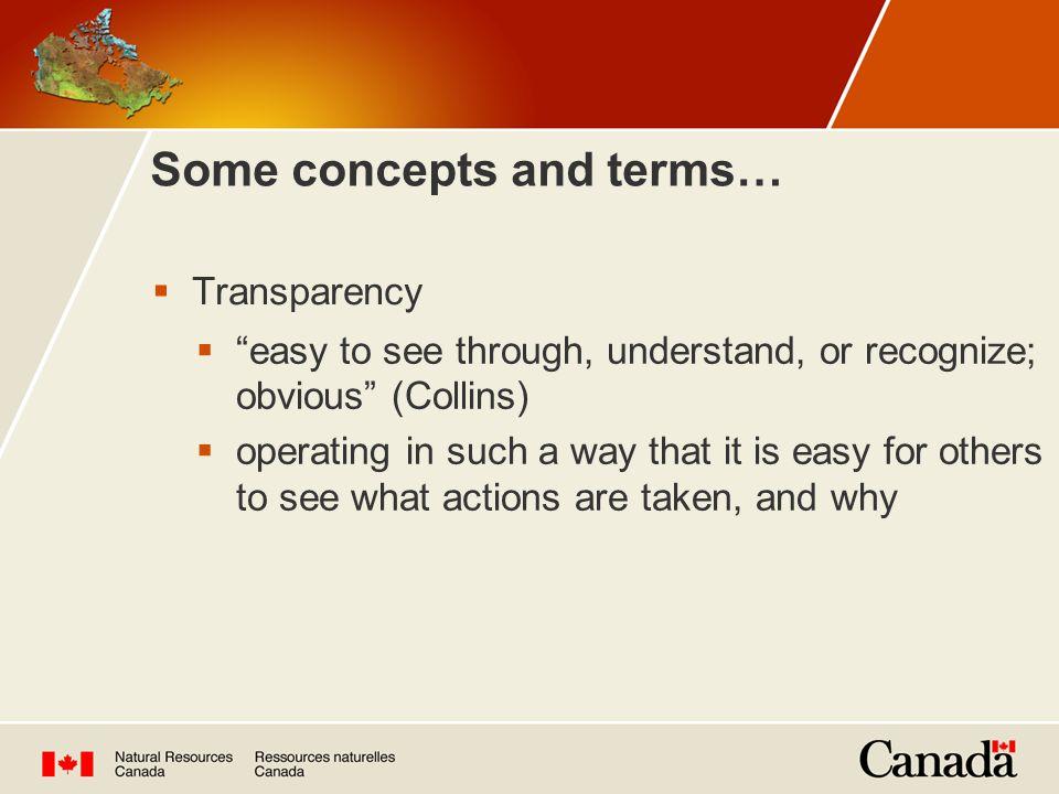  Management goals  broad objectives  carry a social mandate  e.g.