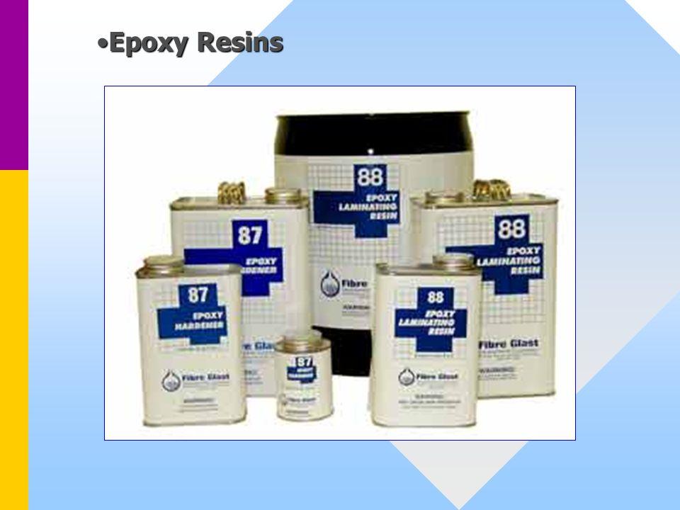 Epoxy ResinsEpoxy Resins