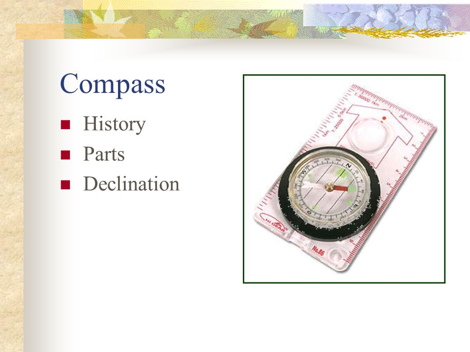 Where Compasses Point Magnetic north and south are widely misunderstood.