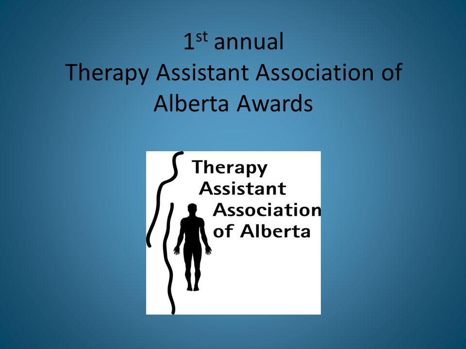 Categories Long-Term Service Award Student Mentor Award Leadership Award Outstanding Practitioner Award