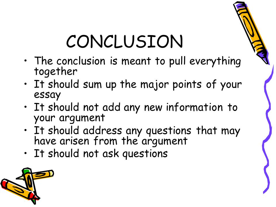 Essay Revise