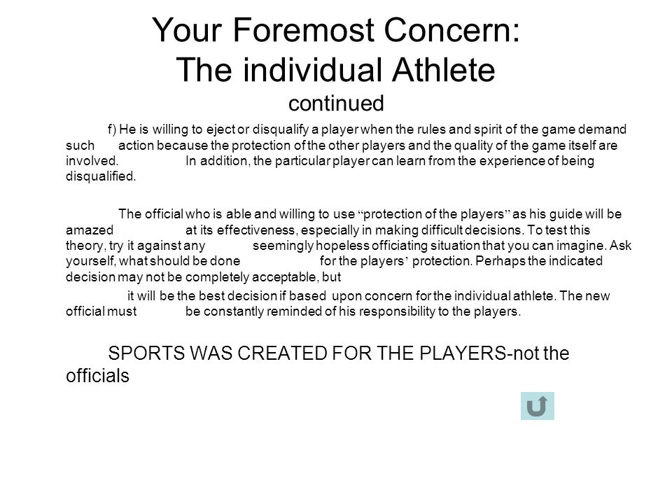Certification Maintenance In order to maintain you FCOCP level an official must work games at (1)the position (2)level of play (3)Score a mark of 75% on a the annual CFOA rules exam