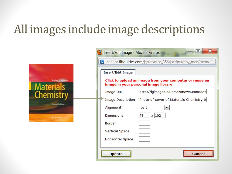 All images include image descriptions