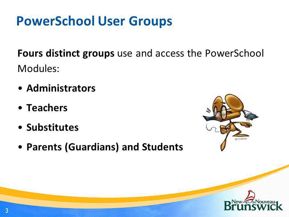 PowerSchool Users 4