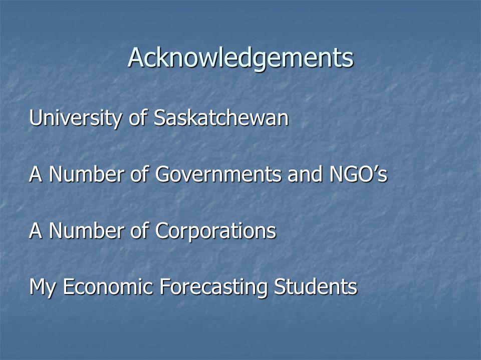 Personal Saving Rates Show The Continuing Evolution of Saskatchewan's Economy