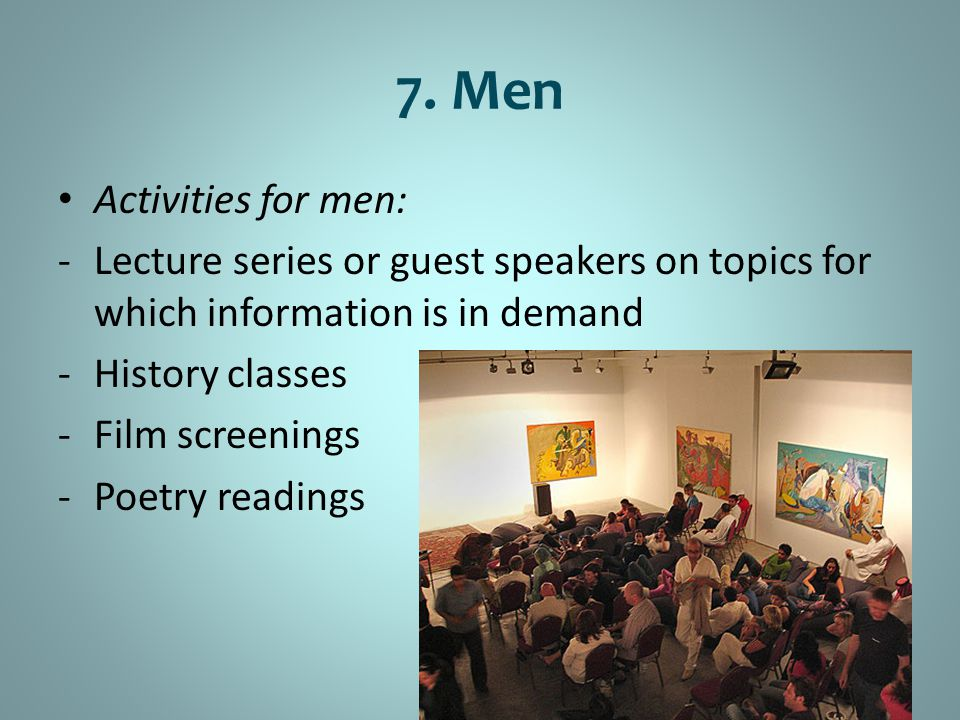 OUTREACH STRATEGIES LIBRARY NEWSLETTER -Newsletter can include schedule of library activities -Announce new books in the collection -Feature work of patrons: poems, stories, art -Competitions, puzzles, games -Announce local events & opportunities -Invite articles from community members & institutions (like schools, shuras, businesses)