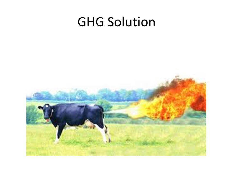 GHG Solution