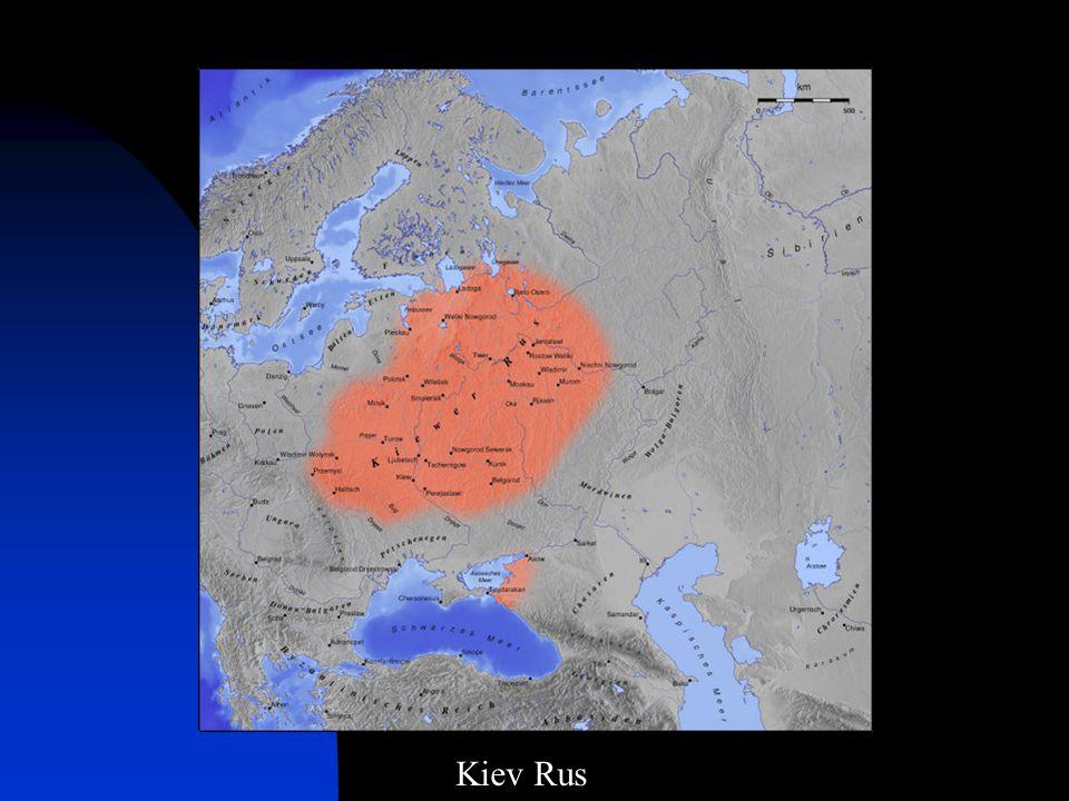 Kiev Rus