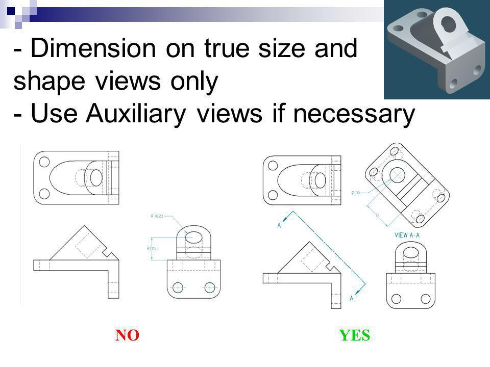 Add Dimensions