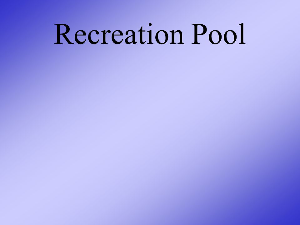 Lane Pool Activities Lessons Fitness Lengths Recreation Competitive Programs Life Guard Training Aquafit Diving Snorkeling/Scuba Synchronized Swimming Water Polo Masters Swimming
