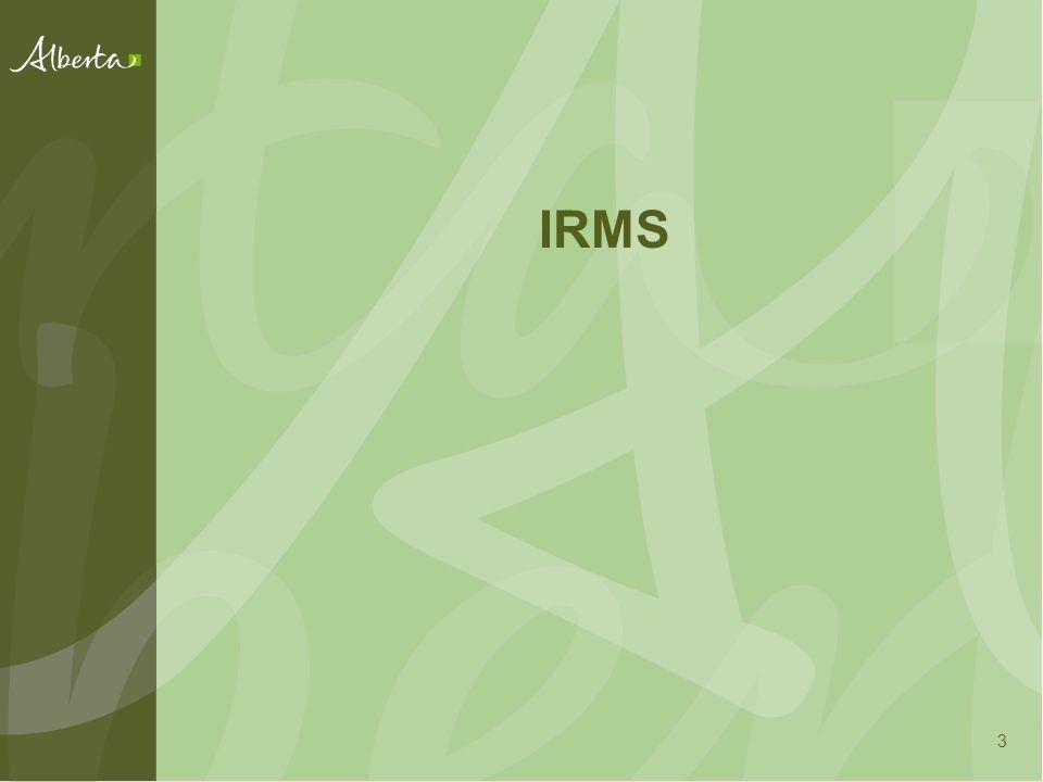 IRMS 3