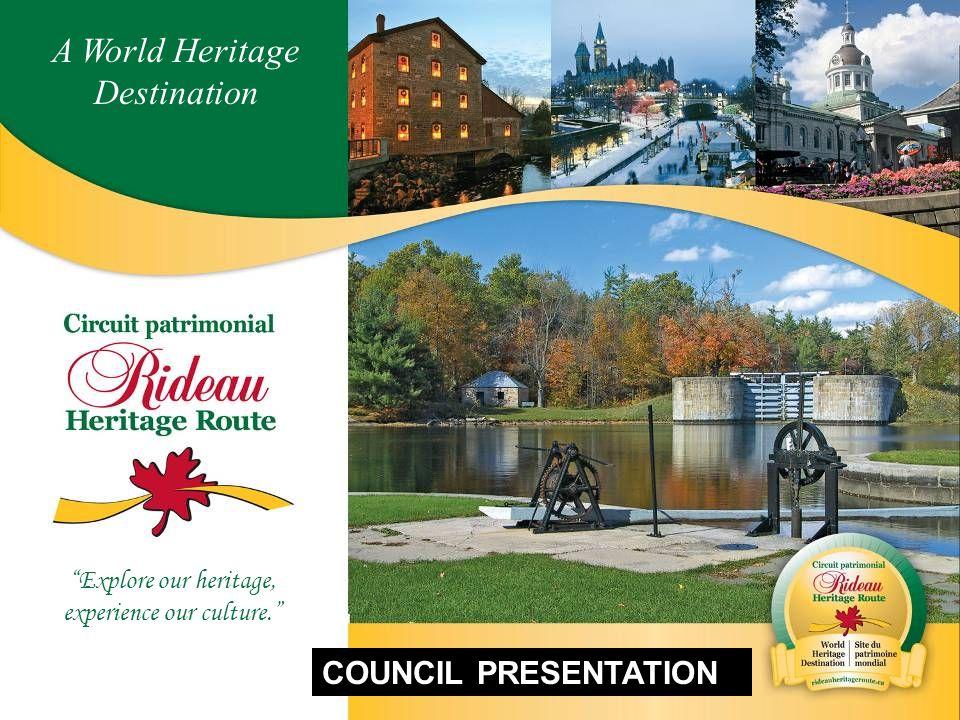 RTO 11 RTO 10 RTO 9 New RTO Regions - The Great Waterway - Ontario's Highlands - Ottawa Region Lanark County