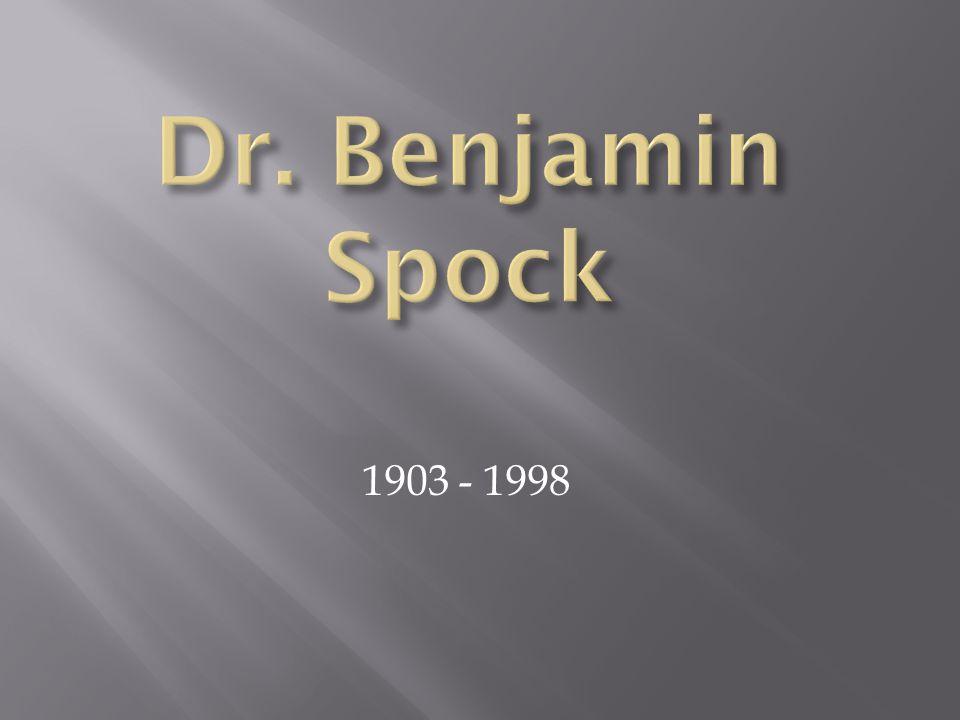 1903 - 1998