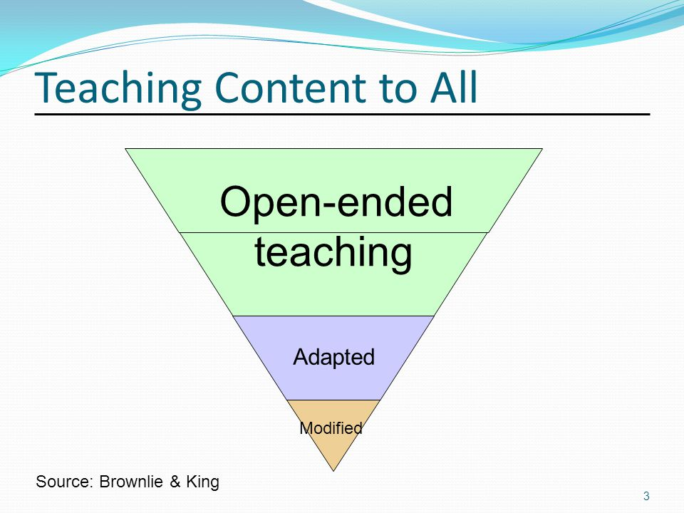 Assessment in the Differentiated Classroom Ongoing Instruction-dependent Student-dependent Informative for continued instruction.