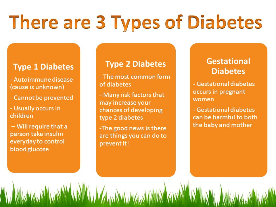 3 How can PHYSICAL ACTIVITY help prevent diabetes? LET'S TALK ABOUT….. PHYSICAL ACTIVITY