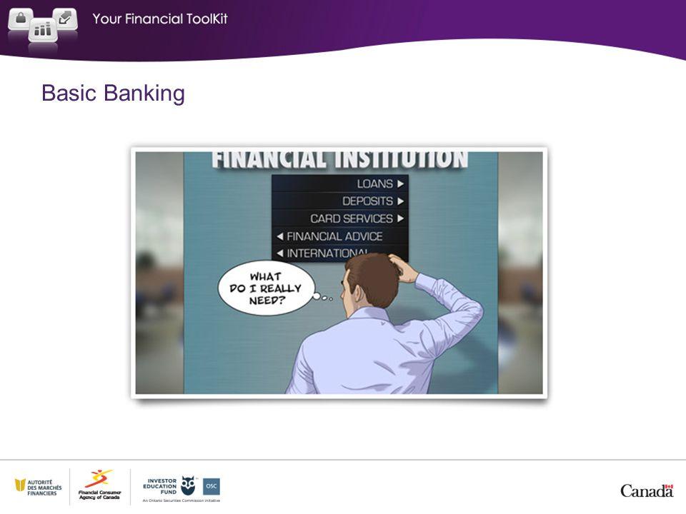Basic Banking