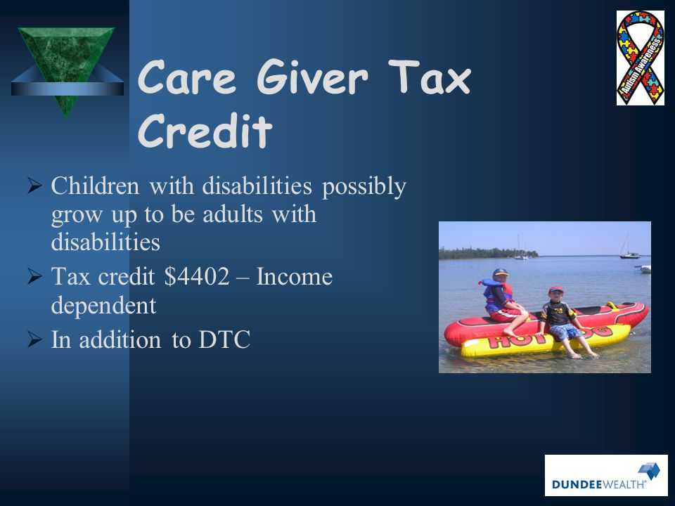 RDSP & Provincial Disability Benefits BC, Alberta, Saskatchewan, Manitoba, Ontario, Newfoundland, Labrador & Yukon have all exempted the RDSP as an asset & income when determining a person's eligibility for Provincial Disability Benefits