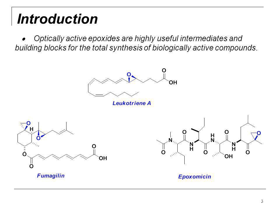 24 Scope and Substrates Wang, Z.-X.; Shi, Y. J. Org. Chem. 1998, 63, 3099. Hydroxyalkenes