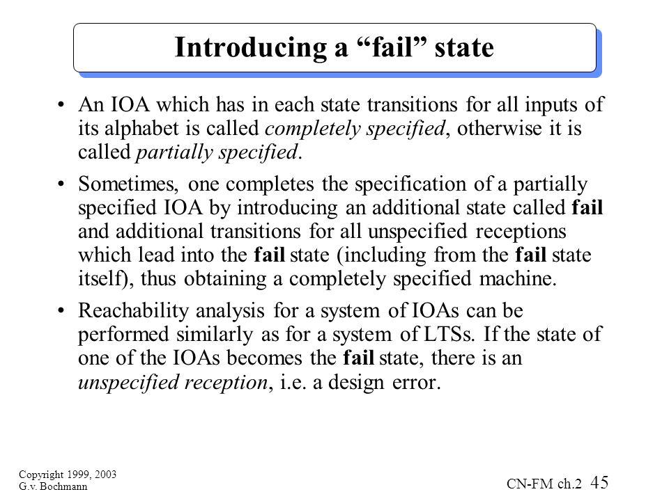 Copyright 1999, 2003 G.v.
