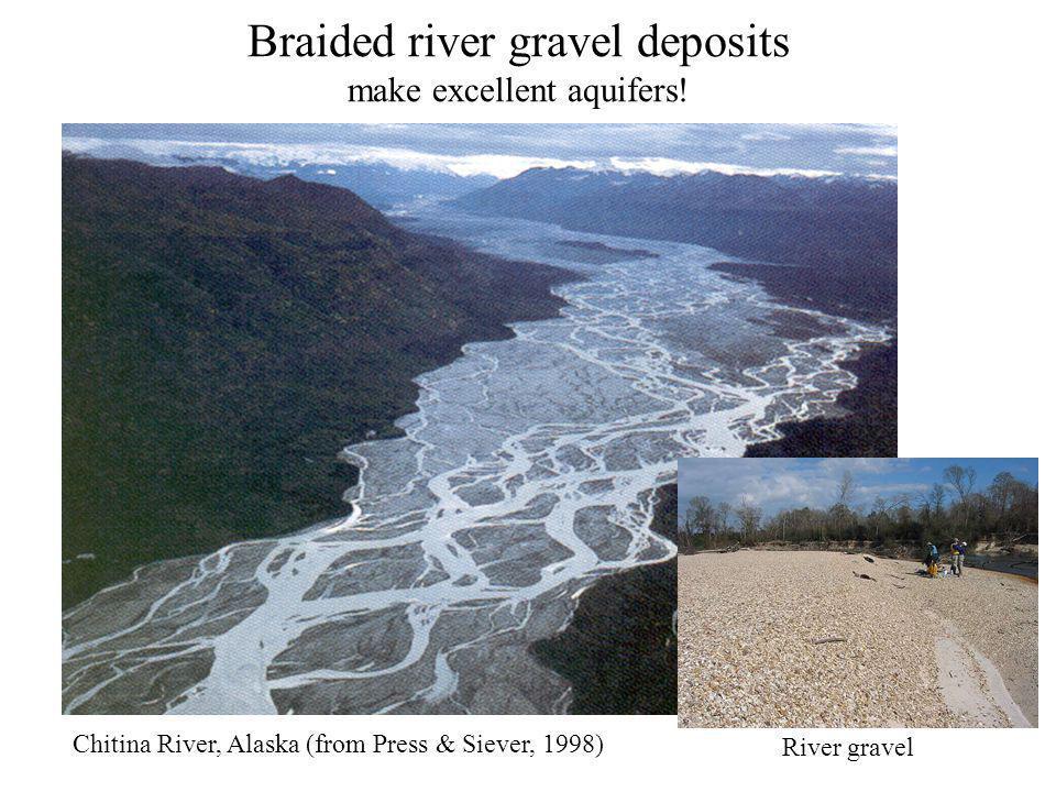 Press et al., Understanding Earth Limestone karst features