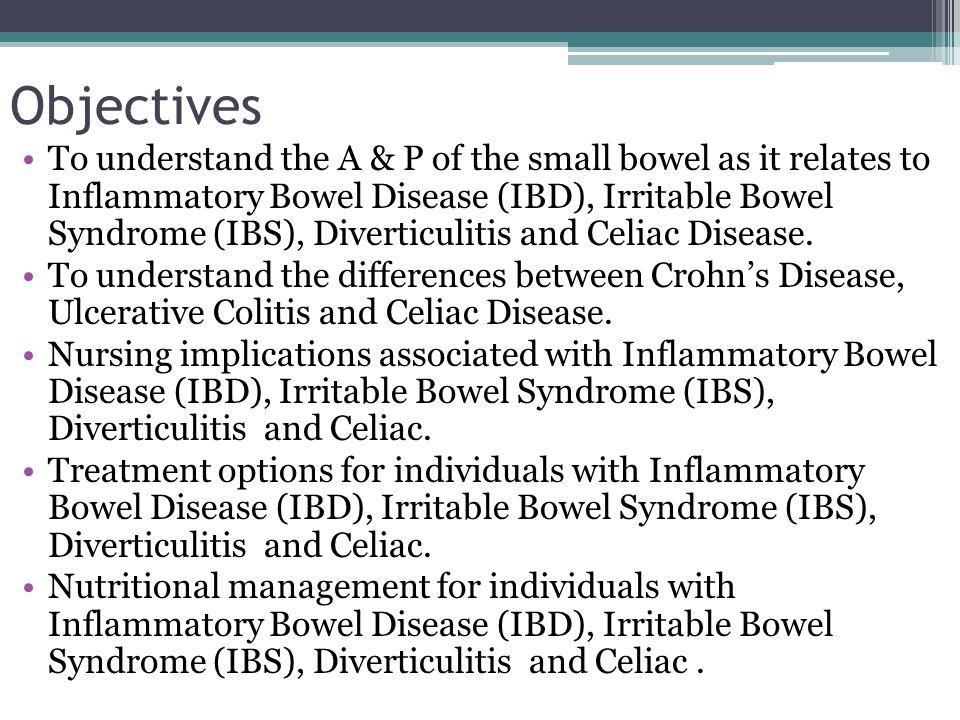 Crohn's Disease: Treatment Anti-inflammatory drugs:  5-Aminosalicylates  Corticosteriods Immune system suppressors:  Methotrexate  Cyclosporine Antibiotics:  Metronidazole  Ciprofloxacin Anti-diarrheals: Metamucil Citrucel Pain relievers: Acetaminophen (MFMER, 2011 ; CCFC, 2008)