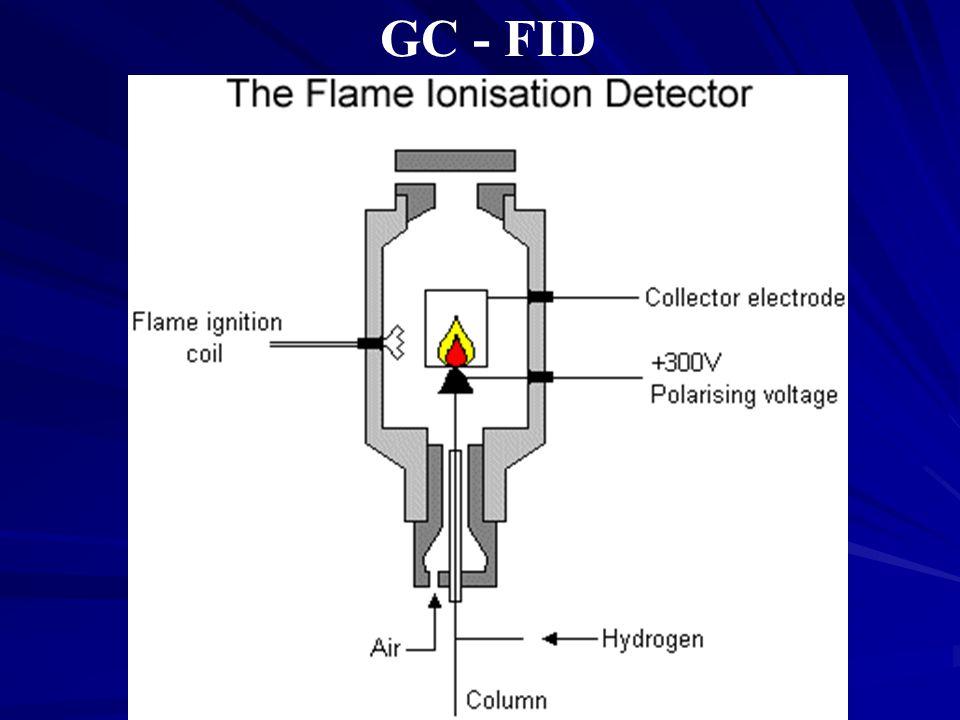 GC - FID