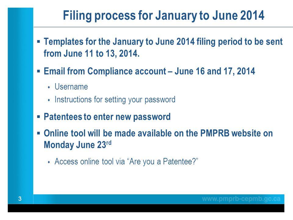 Preparing for on-line filing 24