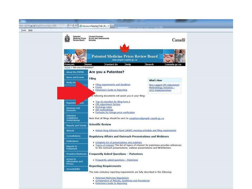 Semi-Annual Regulatory Filing: Error Reports 25