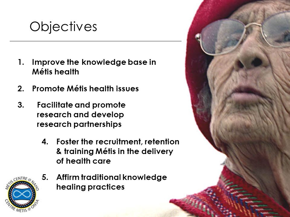 Holistic Approach to Health Good health is determined by more than simply the absence of illness From an Aboriginal perspective, it is a balance between physical, mental, emotional, spiritual and social elements