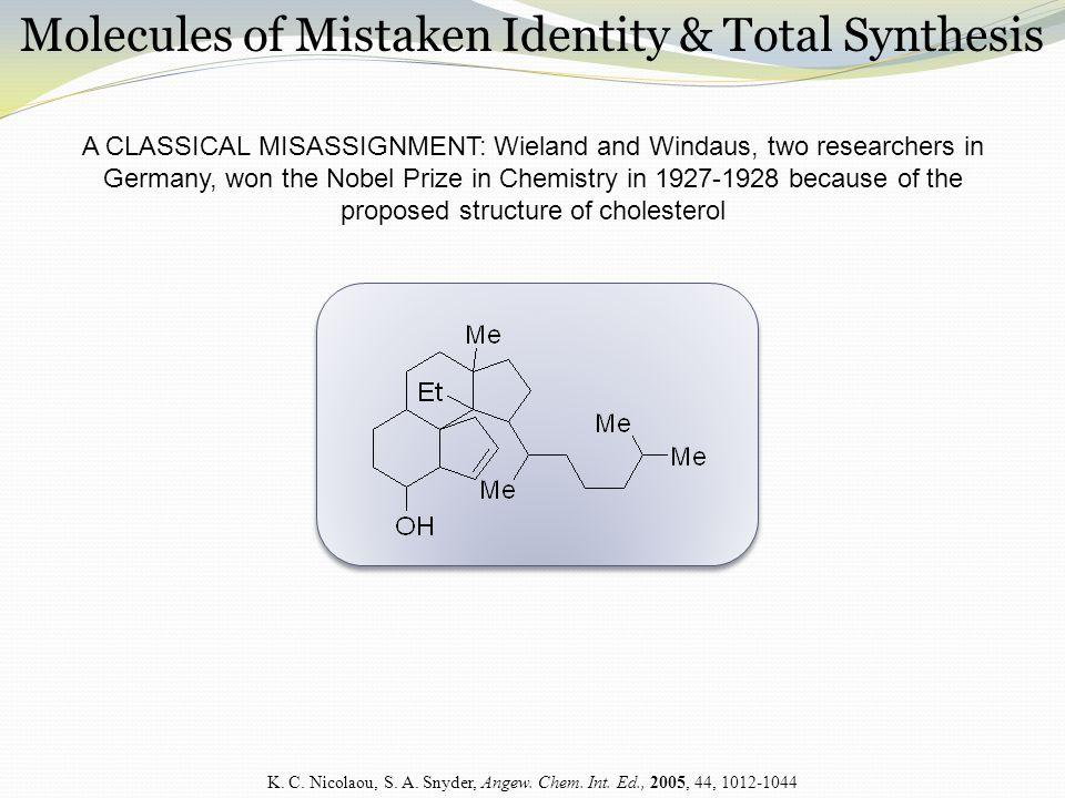 Total Synthesis of (+)-Hexacyclinol: Porco & Rychnovsky J.
