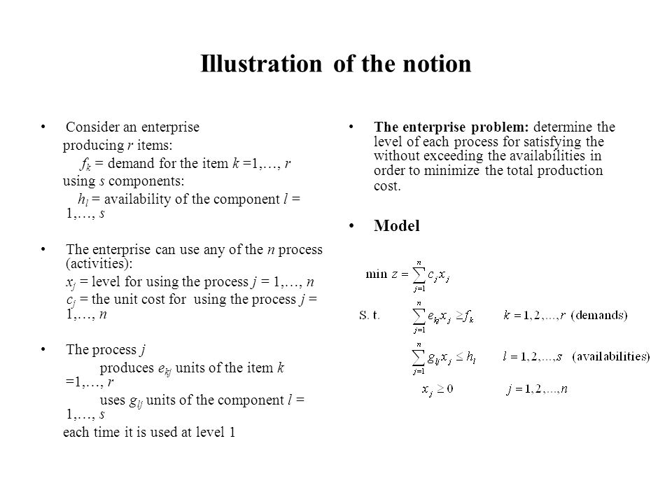 Then and the value of the objective function increases stricly at each iteration.