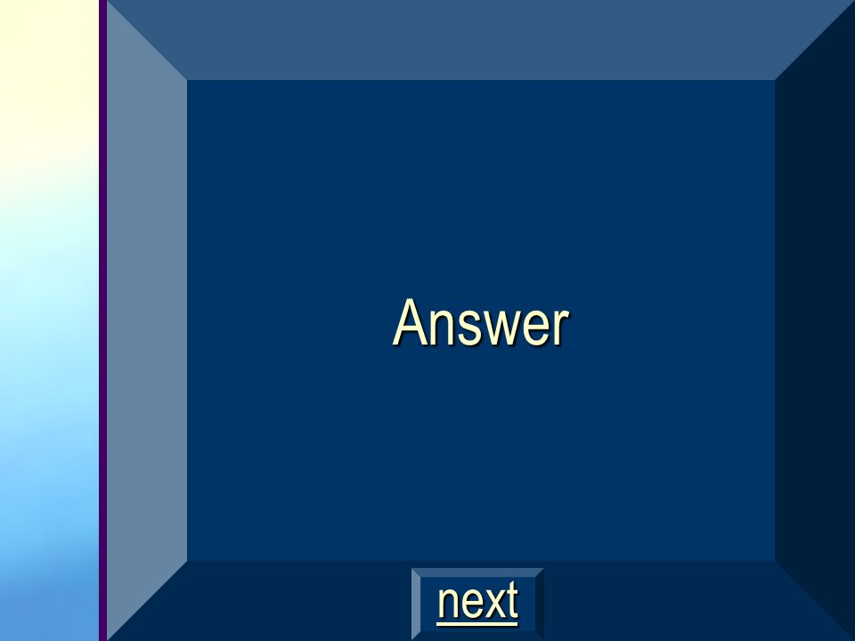 Question $1000