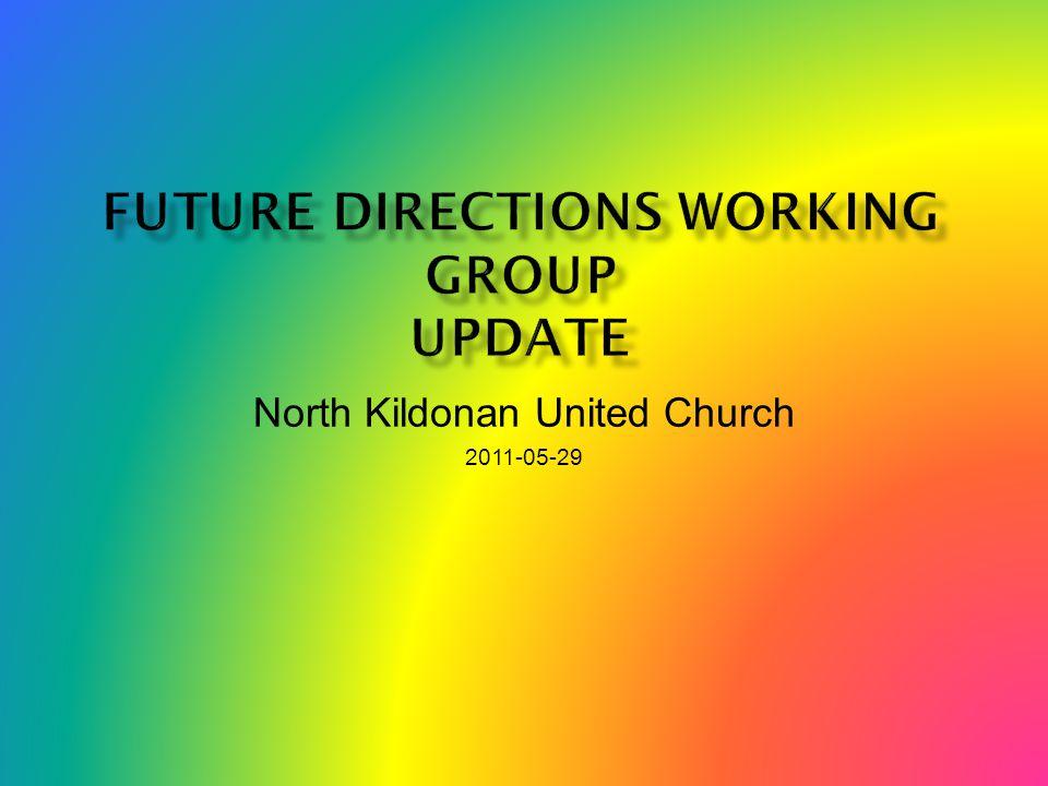 North Kildonan United Church 2011-05-29