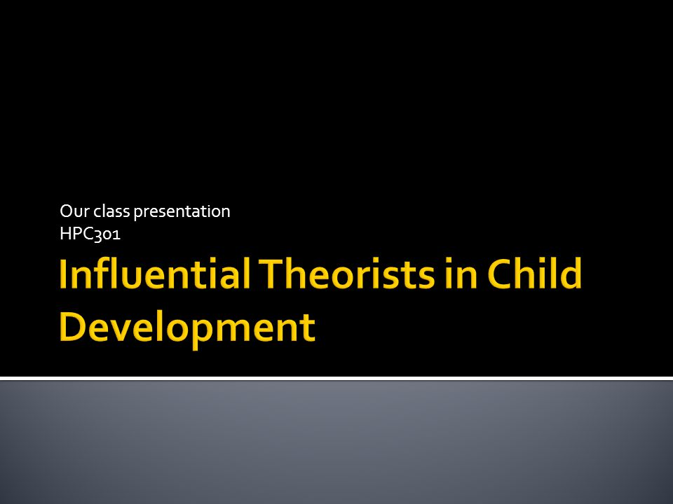  Piaget's aspect of child development he studied was Intellect  Intellect is the ability of the mind to understand and comprehend knowledge