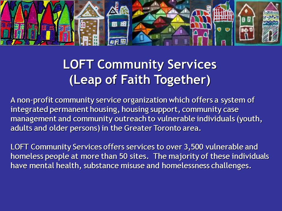 Interviews with Key Stakeholders (cont.) System Level ChallengesSystem Level Challenges FundingFunding Long Wait ListsLong Wait Lists Staff TrainingStaff Training Advocacy for Older PersonsAdvocacy for Older Persons