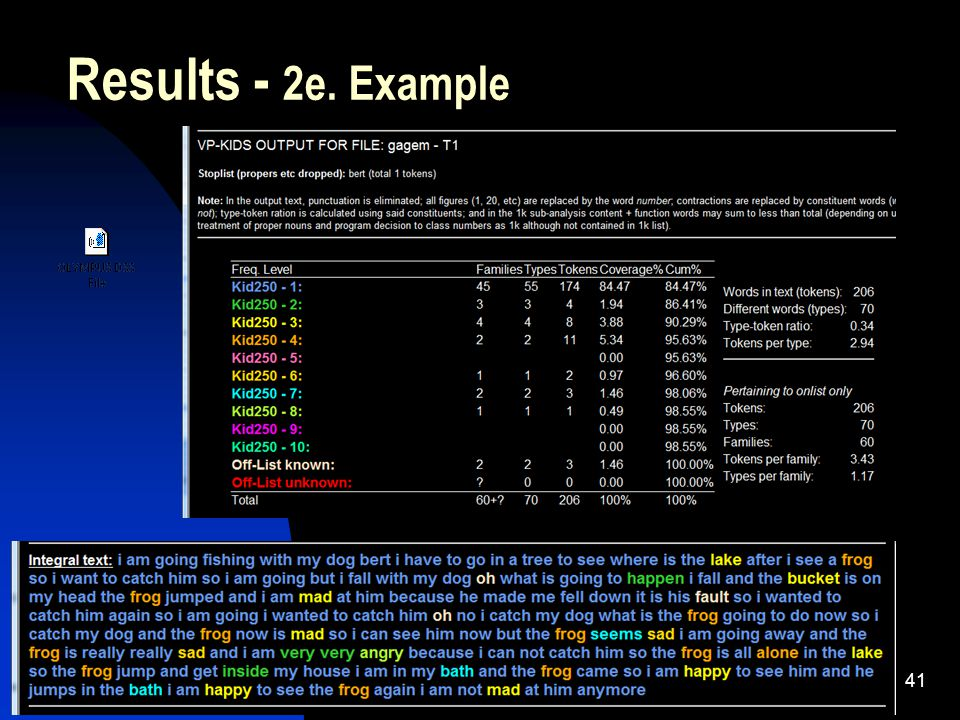 41 Results - 2e. Example