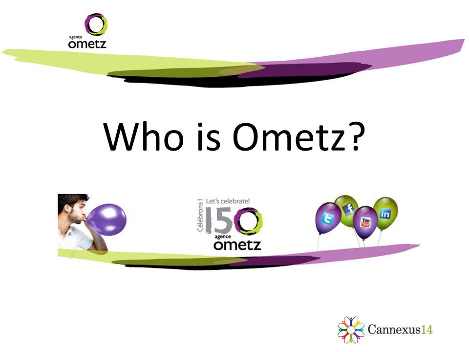 Who is Ometz