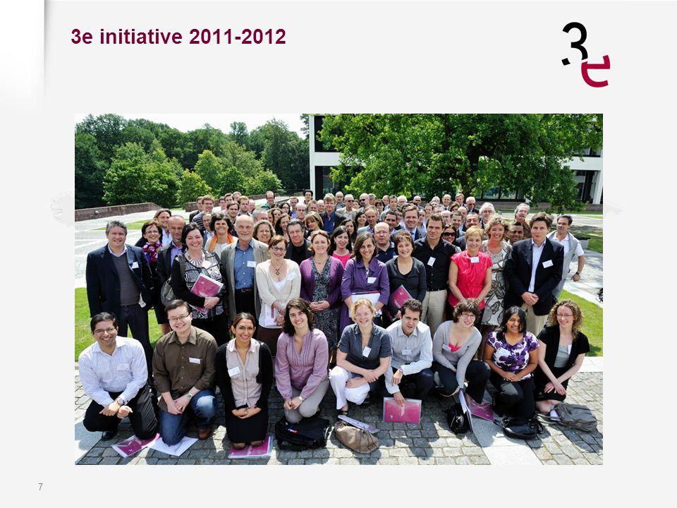 7 3e initiative 2011-2012