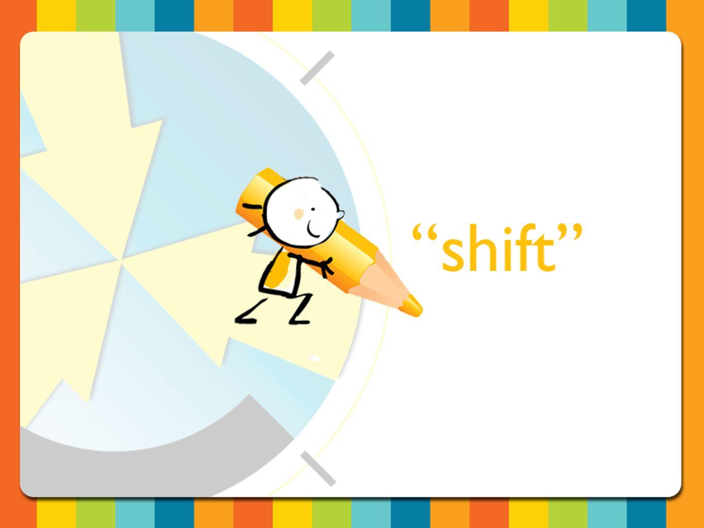 shift: ctf