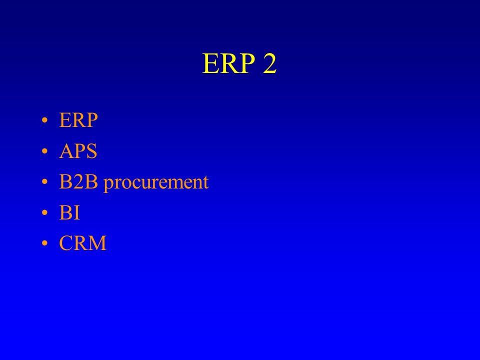 B2B Procurement Definition – a set of purchasing processes extended to electronic trading communities with the goal of buying products, services and information. Electronic trading communities – Internet, Intranet, Extranet.